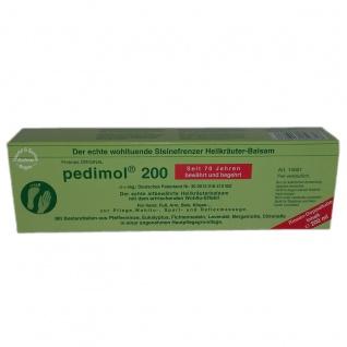 Frohne's ORIGINAL Pedimol 200