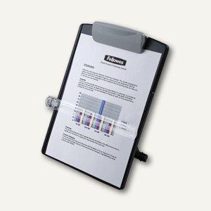 Konzepthalter Standard, drehbar vertikal o. horizontal, Neigung einstellbar