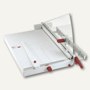 Ideal Hebelschneider 1071, max. 40 Blatt, 71cm Schnittlänge, 10711000