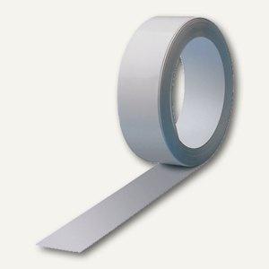 Ferroband - Magnetleiste, selbstklebende Montage, 5 m x 3.5 cm, weiß, 6211002
