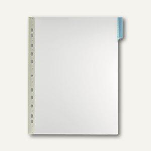 Durable Function Sichttafel, DIN A4, blau, 5 Stück, 5607-06