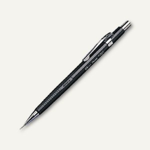 Pentel Druckbleistift P200, Minenstärke 0.5 mm, schwarz, P205-A