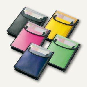 Veloflex Sammelbox VELOBAG® A4 hoch, PP sortiert, 12 St., 1442400