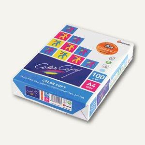 mondi ColorCopy Farbkopierpapier, DIN A4, 100g/m², 500 Blatt, 2100005107