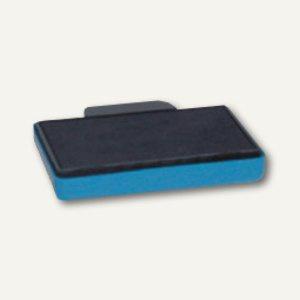 Trodat Ersatzstempelkissen Swop Pad 5203/5440/5253, blau, 2 St./Pack, 83485