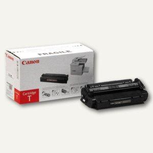 Canon Toner T-Cartridge, FX-8, schwarz, 7833A002 - Vorschau