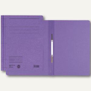 Rapid Schnellhefter DIN A4, Manilakarton 250 g/m², violett, 25 Stück, 3000-00-65 - Vorschau