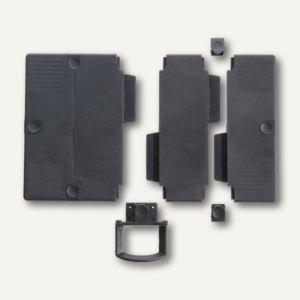 Novus Erweiterungsplatten Telefonträger, anthrazit, 2 Stück, 795+0905