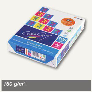 Mondi ColorCopy Farbkopierpapier DIN A4, 160 g/m², 250 Blatt, 2381610051 - Vorschau