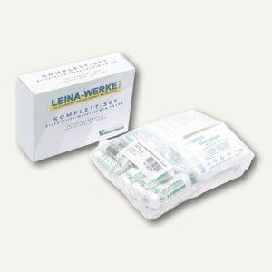 Leina Erste-Hilfe DIN 13157, Füllmaterial 63-teilig, REF 24000