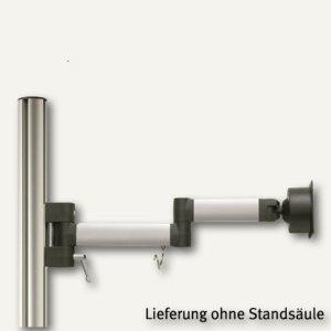 Novus TSS Faltarm II, bis max.5 kg, VESA75, 1 Stück, 9640119000 - Vorschau
