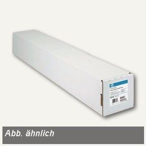 "HP Inkjet-Papier, 90 g/m², 914 mm (36"") x 45 m, hochweiß, C6036A"