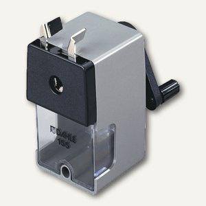 Dahle Spitzmaschine 155, bis 12 mm, Schreibtischbefestigung, grau, 00155-20094