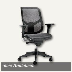 prosedia Bürodrehstuhl Airspace 3632, schwarz, 3632