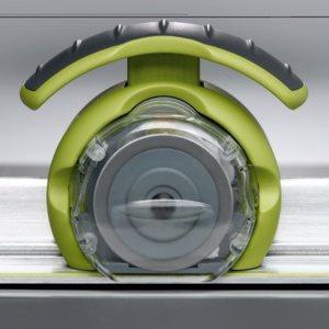 Rexel Ersatzmesser für Rollenschneider SmartCut Easy Blade A4, 2102018
