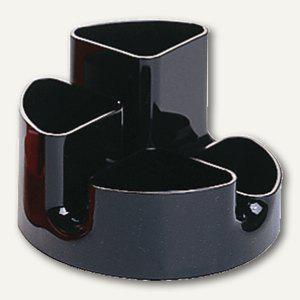 Arlac circle-butler aus der circle-line-Serie, schwarz, 22401 - Vorschau
