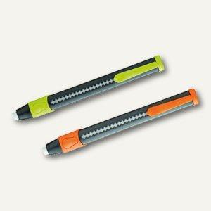 Maped Radierstift Circular Gom-Pen, PVC, sortiert, 512500