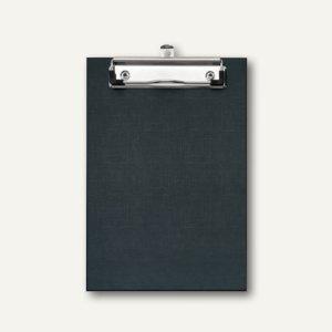 Veloflex Schreibplatte, DIN A5, PP kaschiert, Metallklemme, 10 Stück, 4815980
