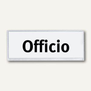 Beschriftungsfenster VELOCOLL®, 45 x 119 mm, selbstklebend, 100 Stück, 2204000 - Vorschau