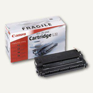 Canon Tonerkartusche E30, ca. 4.000 Seiten, schwarz, 1491A003 - Vorschau