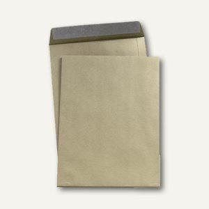 Versandtasche C4 - ohne Fenster, haftklebend, 90 g/m² braun, 250 St., 307321 - Vorschau