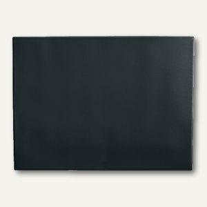 officio Schreibunterlage ohne Folie, 65 x 52 cm, schwarz