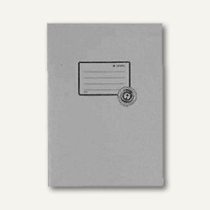 Herma Heftschoner Papier DIN A4 hellgrau 100% Altpapier, 50 Stück, 5528 - Vorschau