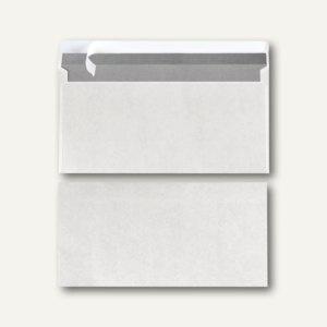 Herlitz Office Briefumschläge DL, haftklebend, 75 g/m² weiß, 100 St., 764266 - Vorschau