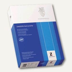 """Wasserzeichen-Papier """" Bankpost"""" DIN A4, Wasserzeichen, 80g/m², 500 Blatt - Vorschau"""