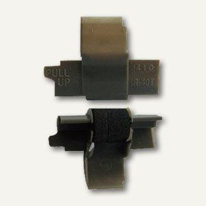 Casio Farbwalze FR-2650A, rot/schwarz, IR-40T - Vorschau