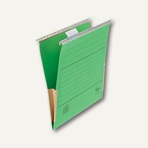 Bene Karton-Hängetaschen Vetro Mobil für DIN A4, grün, 5 St., 116905GN