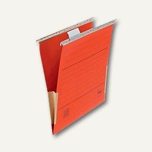 Bene Karton-Hängetaschen Vetro Mobil, für DIN A4, rot, 5 St., 116905 RT