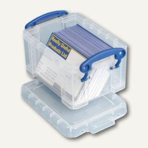 Aufbewahrungsboxen 0.3 Liter, 120 x 85 x 65 mm, transparent, 10 Stück, 4802931 - Vorschau