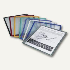 Durable Sherpa Sichttafel, DIN A4, sortiert, 5 Stück, 5606-00