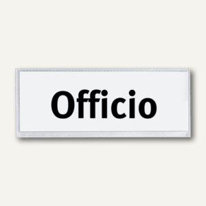 Beschriftungsfenster VELOCOLL®, 45 x 119 mm, selbstklebend, 100 Stück, 2204100