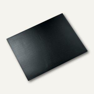 Läufer Durella Schreibunterlage, 53 x 40 cm, schwarz, 40536