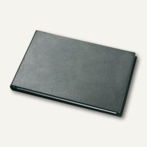 "Veloflex Ringbuch "" Exclusiv"", DIN A3 quer, 4 D-Ringe Ø 30 mm, schwarz, 4131280"