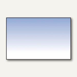 PC-Visitenkarten 3C, 85 x 55 mm, 200 g/m², Farbverlauf blau, 100 Stück, DP746