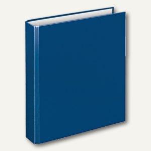Veloflex Ringbuch Basic, DIN A5, PP, 4 D-Ringe, 30 mm, blau, 10 Stück, 4156 050
