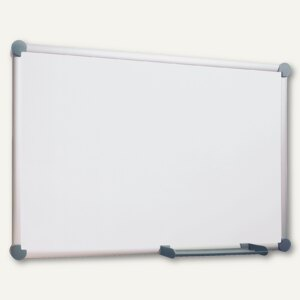 MAUL Whiteboard 2000 MAULpro, 120 x 180 cm, emailliert, magnethaftend, 6305284