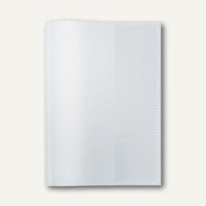 Herma Heftschoner DIN A6, PP, transparent/farblos, 50 Stück, 7460