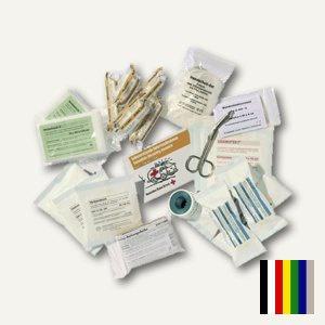Durable FIRST AID KIT M, Verbandmaterial Nachfüllsatz, DIN 13164, 1972-00
