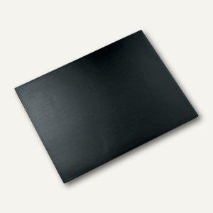 Läufer Durella Schreibunterlage, 52 x 65 cm, schwarz, 40656