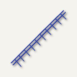 GBC Bindestrips SureBind, 10 Kämme, 25 mm, blau, 100 Stück, 1132845 - Vorschau