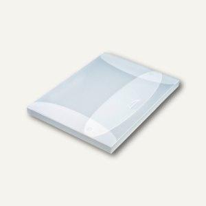 dataplus Sammelbox Trend DIN A3, natur-transparent, 27232086
