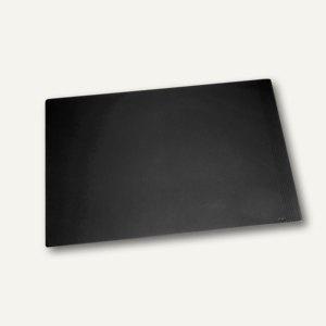 """Läufer """" La Linea"""" Schreibunterlage, Rindsleder, 65 x 45 cm, schwarz, 38536 - Vorschau"""