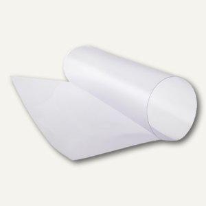 Schutzfolie für Kundenstopper und Wechselrahmen, für DIN A0, 2 Stück, B1020/22-2