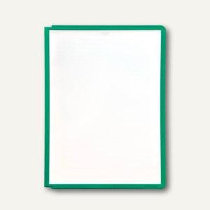 Durable Sherpa Sichttafel, DIN A4, grün, 5 Stück, 5606-05