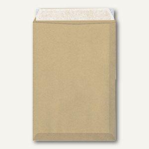 Versandtasche B4 - ohne Fenster, haftklebend, 110 g/m², braun, 250 St., 220