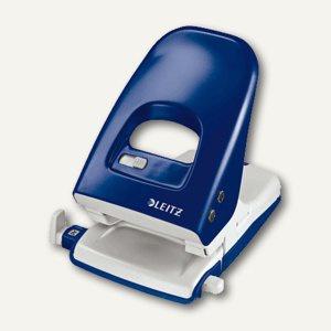 """LEITZ Registraturlocher """" NeXXt"""" 5138, bis 40 Blatt, blau, 5138-00-35"""